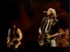 ▶ Tom Petty & The Heartbreakers - Makin´ Some Noise (live) - YouTube