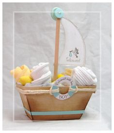 Perfect gift for a newborn! Note: use a good quality paper or laminated paper so it'll last longer. Taken from laurenm.blogs.spl...