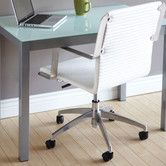 Found it at AllModern - Trump Adjustable Height Swivel Office Chair
