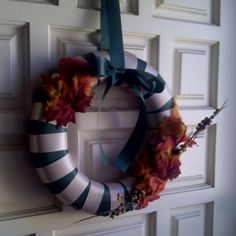 My first attempt at being crafty :)
