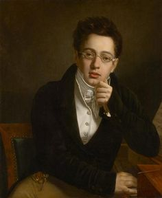 """Jan. 31, 1797: Franz Schubert is born. At eighteen he composes """"Erlkönig,"""" a one-person mini-opera that tells of a father's ride through the night while trying to save his child from the king of the elves."""