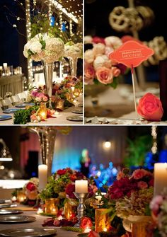 Elysium Productions ~ A Magical Biltmore Estate Wedding | Style Me Pretty