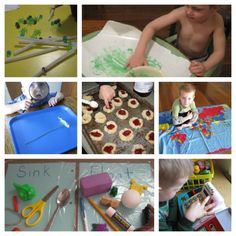 Montessori Homeschool Preschool