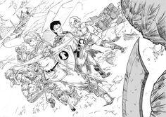Old fanart: Dungeons and Dragons cartoon. by loboborges on DeviantArt Dungeons and Dragons Animated Cartoon Thundercats, High Fantasy, Fantasy Art, Dungeons And Dragons Cartoon, Art Analysis, Dragon Cave, Line Art Flowers, Manga Anime, Fanart