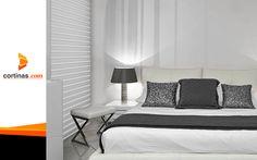 Cortinas.com siempre innovando ofrece todas las opciones traducidas en funcionalidad y decoración #ViewLovers