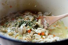 Cooking Chicken To Shred, How To Cook Chicken, Chicken Pot Pie Recipe Pioneer Woman, Casserole Dishes, Chicken Recipes, Dinner Recipes, Good Food, Cooking Recipes, Pie Recipes
