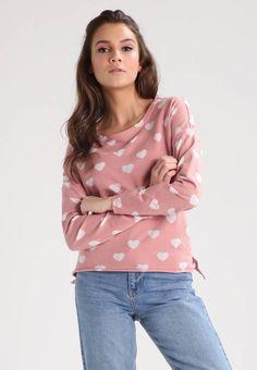 Zalando only mantel rosa