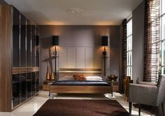 stylish bedroom design