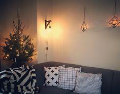 Haal de kerst in huis