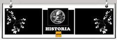 Grado en Historia [Logo] #StudiaHumanitatis #unedhistoria