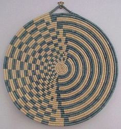 Fair Trade Ethiopian Winnowing Tray