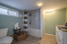 Basement Flat 1 bedroom plus den Dartmouth Halifax image 3 Basement Flat, Dartmouth, Bathroom Medicine Cabinet, Den, Bedroom, Pictures, Stuff To Buy, Image, Furniture