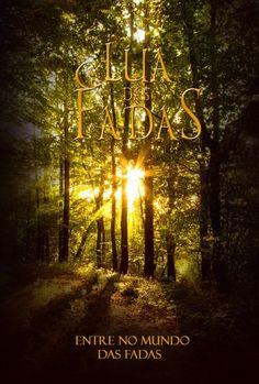 Outro poster do Marcus Vinícius para o filme de Lua das Fadas. O livro você encontra no www.linhastortas.com!