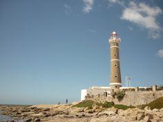 José Ignacio, Punta del Este - best beach we visited in Uruguay
