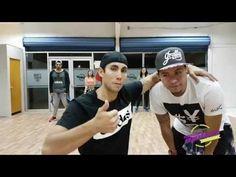 Cesar Molina shaky shaky zumba (daddy) - YouTube