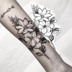 tattoo for women unique \ tattoo for women - tattoos for women meaningful tattoos for women, small tattoo for women, half sleeve tattoo for women unique tattoos for women on back - tattoos for women quotes - Tattoo For Girls Distinctive Tattoos For Girls Top Tattoos, Cover Up Tattoos, Flower Tattoos, Body Art Tattoos, Small Tattoos, Girl Tattoos, Unique Tattoos For Women, Tattoos For Women Half Sleeve, Meaningful Tattoos For Women