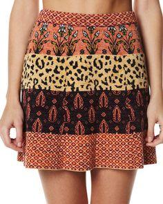 #tigerlilyswimwear.com.au #Skirt                    #Sajani #Skirt #Patchwork #Tigerlily #Shop #Tigerlily                         Sajani Skirt - Patchwork - - Tigerlily Shop - Tigerlily                                                 http://www.seapai.com/product.aspx?PID=21314
