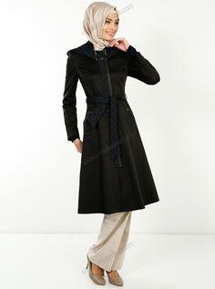 Zühre #Coat #Kaban