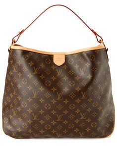 Louis Vuitton Monogram Canvas Delightful MM is on Rue. Shop it now.