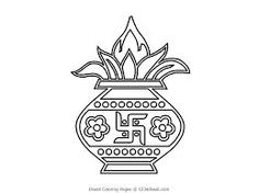ganesha coloring pages spirituality pinterest ganesh ganesha and coloring pages. Black Bedroom Furniture Sets. Home Design Ideas
