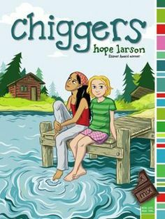 When Abby returns to the same summer camp she always goes to, she is dismayed to find that her old friends have changed, and the only person who wants to be her friend is the strange new girl, Shasta.  (Ya Graphic Novel)