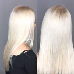 Pearly ice white blonde see this Instagram photo by @limelighthair • 11 likes