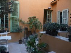 Hotel Rossetti Nizza