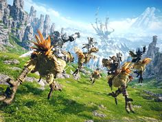 103 Best Ffxiv images in 2019   Final fantasy xiv, Character