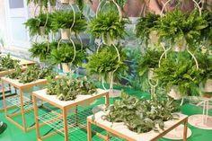 50   1 αυτοσχέδιες κατασκευές για τον κήπο!