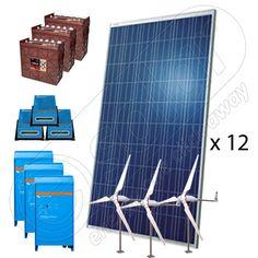 Descriere+kit+hibrid+off-grid+cu+turbine+eoliene+5000W  Kitul+hibrid+off-grid+cu+turbine+eoliene+5000W+va+ofera+posibilitatea+de+a+valorifica+energia+regenerabila+la+potentialul+maxim,+obtinand+energi...