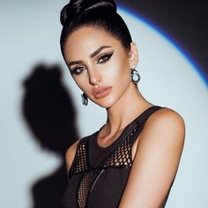 WEBSTA @ lillyghalichi - NEW LASH ALERTIntroducing the @ash_kholm lash from @LillyLashes designed by Celebrity Makeup Makeup Artist Ashley LAUNCHING NOW!!! Fluffy, fluttery, this 3D Lash is the perfect lash for the girl that wants to be noticed, but not too dramatic Designed by one of Hollywood's Biggest Artist to accentuate ANY eye shape! Click the link in my bio or visit LillyLashes.com ✨ to grab this exclusive, limited edition lash today!! #GhalichiGlam