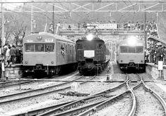 昭和50年代の鉄道写真 ぶんたの鉄道写真小屋 ED16