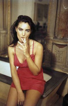 MONICA BELLUCCI / STEPHANE COUTELLE