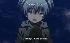 gambar sad, assassination classroom, and ansatsu+kyoushitsu+