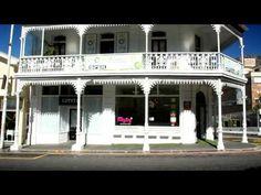 Kloof Street - Cape Town Boutique Hotel#CapeCadogan #MOREexperiences #ExploreCapeTown #KloofStreet