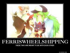 #Ferriswheelshipping
