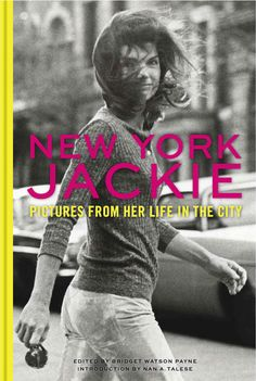 As familiar as we are with images of Jacqueline Kennedy Onassis, the charming…