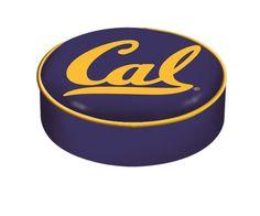 University of California Berkeley Bar Stool Cover