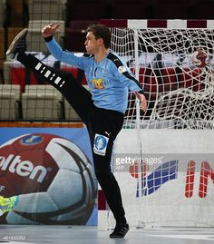 niklas landin in action handball - Google pretraživanje