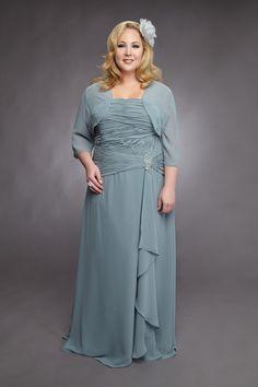 Mother of the Bride Dresses Edmonton
