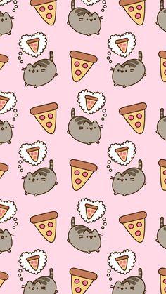 168 Best Pusheen Wallpaper Images Pusheen Pusheen Cat Pusheen Cute