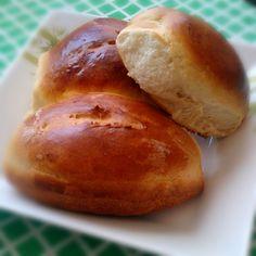 Tudo gostoso a receita de Pão Caseiro do Comida do dia. Receita fácil que você vai amar.