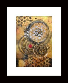 Cirque #8 - Reckless Abandon Gallery - art