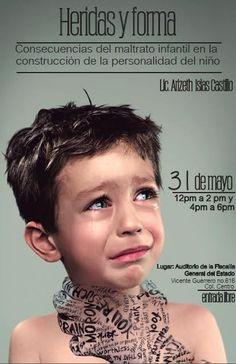 Las 20 Mejores Imágenes De No Al Maltrato Infantil