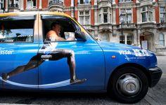 Visa Ad  - Olympics London 2012