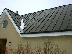 Best 94 Best Metal Roofing Camp Exterior Ideas Images Metal 400 x 300