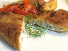 Filetto di pesce con ripieno di formaggio: le Vostre ricette | Cookaround
