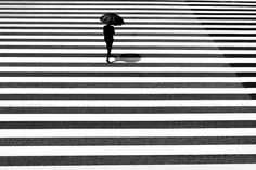 28 Images with Strong Black and White Compositions
