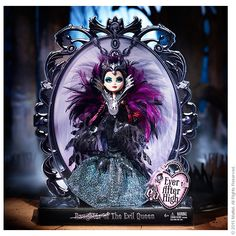 Ever After High® Raven Queen® SDCC 2015 Exclusive Doll