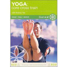 Core Cross Train: Yoga (Rodney Yee)